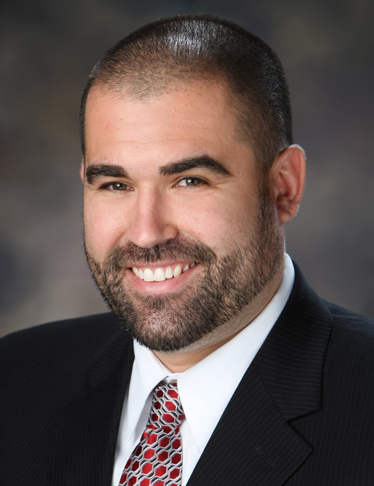 Anthony Oss, CPA